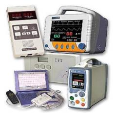 ارائه خدمات مربوط به کالیبراسیون تجهیزات پزشکی