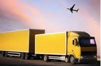حمل و نقل زمینی