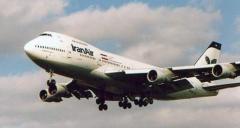 صدور بلیط هواپیما برای پرواز های داخلی و بین المللی