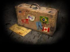 تور مسافرتی بین المللی