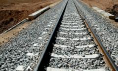 راه آهن ميانه - بستان آباد