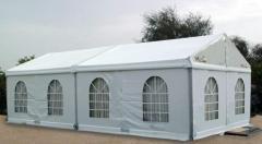 چادر های نمایشگاهی عظیم