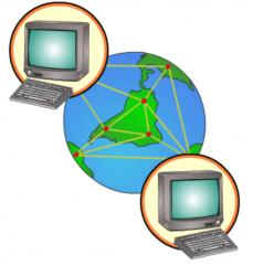 میزبانی / هوستینگ وب سایت با استفاده از مرکز دیتا فوق مدرن و اتصال مستقیم به ستون فقرات اینترنت از طریق فیبر نوری