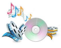 طراحی سی دی مولتی میدیا