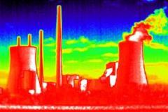 ممیزی انرژی در صنعت