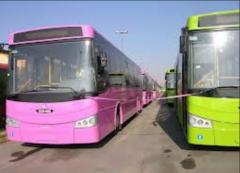 ارائه خدمات حمل و نقل