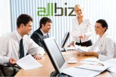 AllBiz services dealer in Iran...