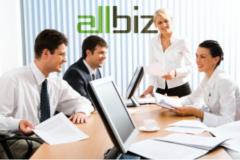 AllBiz services dealer in Iran...