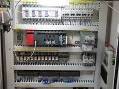 خدمات فنی مهندسی تجهیزات الکتریکی و ساخت انواع تابلوهای خازنی وفرمان و تابلو های قدرت در محدوده رباطکریم آدران واسلامشهر ر09124382650 مهندس فیضی