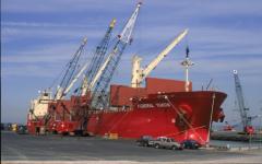 واردات و عرضه ی مواد و قطعات مورد استفاده در صنعت