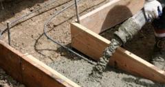 آب بندی انواع سازه های بتونی