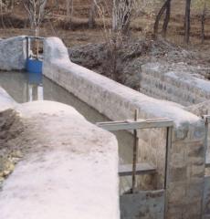 واحد توسعه منابع آب