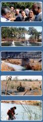 خدمات مهندسي منابع آب