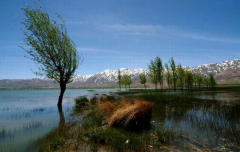 زیست محیطی طرح ساماندهی رودخانه های بجنورد