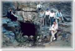 تأسيس دفتر مستقل معدن تکنار در بردسکن و تجهيز تيمهاي مهندسي و معدني