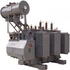 تامین وتجهیز خطوط انتقال برق