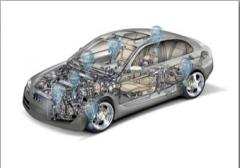 صنعت خودرو (بخش اصلاح، کاهش دهنده نویز)