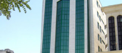 ساختمان ممیز کلی دارایی