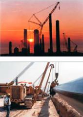 انرژی و صنعت