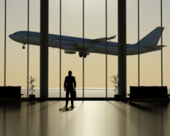 Airfreight Export and Import Services.