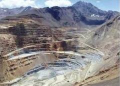 سرمایه گذاری معدنی