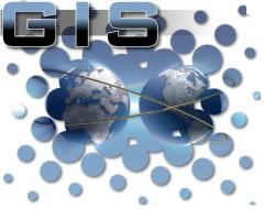 سیستم اطلاعات مكانی (GIS)