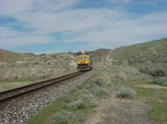 خدمات راه آهن