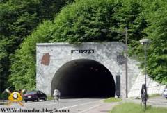 خدمات  تونل سازی