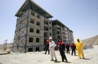 مهندسی واجرای مجتمع384 واحد مسکونی شهرجدیدپردیس فاز9