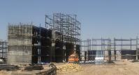 پروژه مسکن مهر محمدیه قزوین