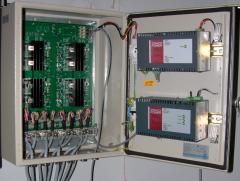 طراحی انواع تابلو های الکتریکی