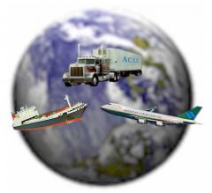 حمل و نقل ترانزیتی