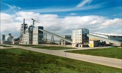کارخانه سیمان اردبیل