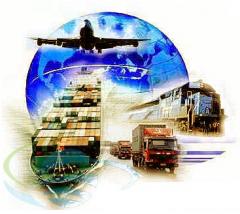حمل و نقل باری