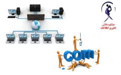 طراحی و پیادهسازی شبکههاي گسترده