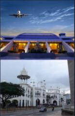 تور مالزی (تور کوالالامپور،تور پنانگ،تور سنگاپور )
