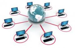 راه حلهای شبکه