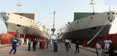 کشتیرانی و حمل و نقل بینالمللی و داخلی