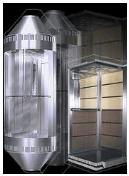 نصب و پیکربندی دستگاه آسانسور