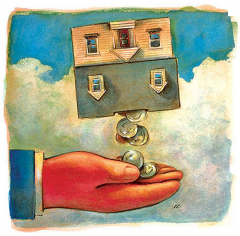 کنترل بودجه و تامین اعتبار