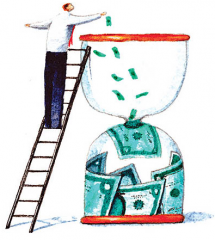 نقدینگی و داراییهای پولی خود را مدیریت کنید
