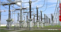 خدمات  برق فشار قوی