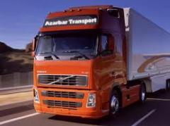 حمل و نقل داخلی