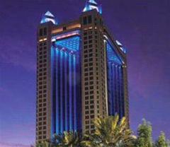 خدمات رزرواسیون هتل