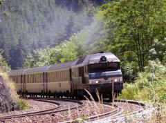 خدمات فروش بلیط قطار