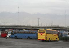 خدمات فروش بلیط اتوبوس