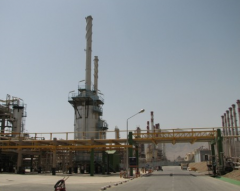 Sepahan Lube Oil Plant