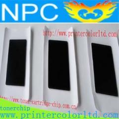 New toner chip for Kyocera TK450