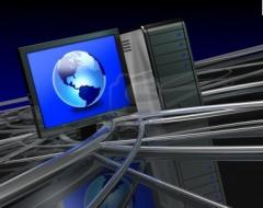 خدمات نگهداری و پشتیبانی (شبکه،سخت افزار ،نرم افزار