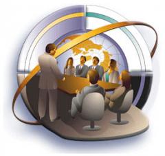 خدمات مشاوره بازاريابي  ( Marketing )